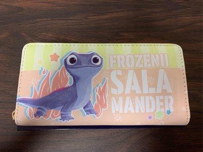 迪士尼長夾,長夾,冰雪奇緣,Frozenii sala meander,frozen
