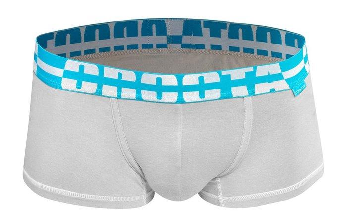 【OTOKO Men's Boutique】NE01P/美國棉/低腰四角褲 (台灣獨家代理)  原廠正品