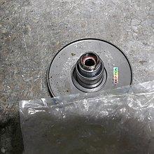 光陽vjr 110改裝開閉盤
