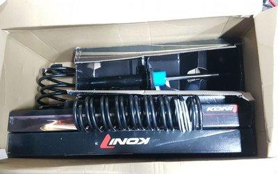 Focus MK3.5 UX 8X 原廠 避震器 尾燈 卡鉗 碟盤  絕對超級新!