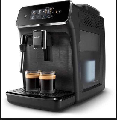 飛利浦全自動咖啡機EP2220
