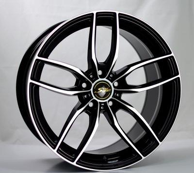 17 18吋 鋁圈 W176 W205 W204 W212 CLA R207 W213 GLA GLC R231