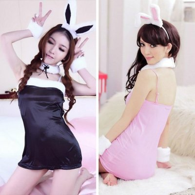 Lingerie,cosplay,Bunny role play cloth,Sexy Costume, Rabbit