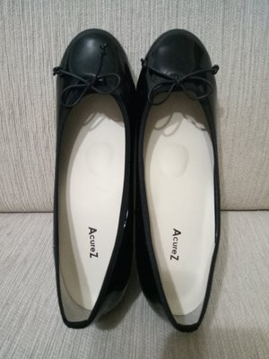 天使熊小鋪~日本帶回AcurZ 娃娃鞋...