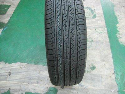 [正大] 輪胎 MICHELIN 米其林 LATITUDE Tour SUV265/60/18 完工價1條8600元