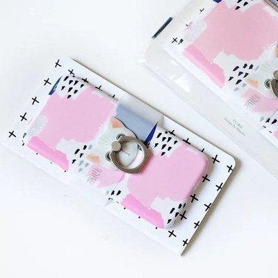 【現貨】火龍果 渲染 iphone 手機殼 6/6s 軟殼 支架 指環 扣環 貓咪