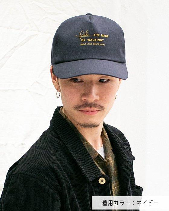 【日本代購】小店主的購物小店 :CA4LA 帽款-PATHS CAP