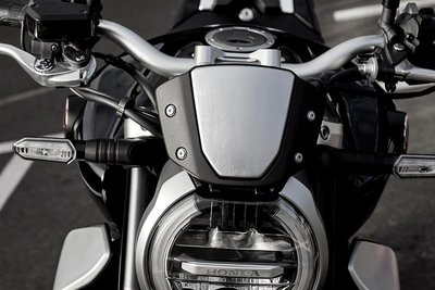 [ Moto Dream 重機部品 ] HONDA 原廠風鏡 HONDA CB650R 19