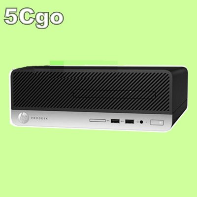 5Cgo【權宇】HP PRO400G4 SFF -I5 6500-WIN10PRO 1NV23PA 含稅