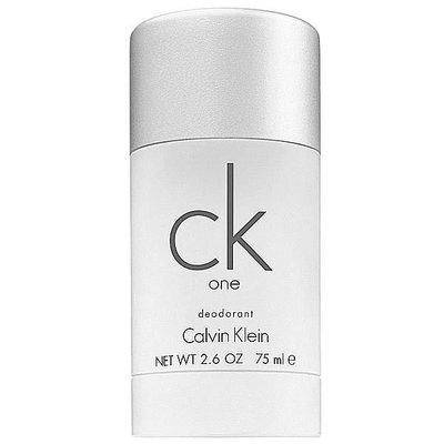 【美妝行】Calvin Klein CK One 體香膏 75G