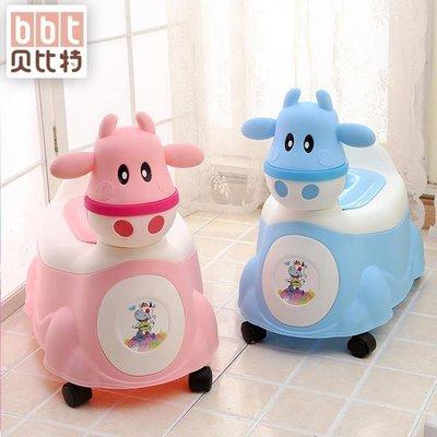 兒童坐便器加大號小男女孩嬰兒座便器寶寶幼兒便盆尿盆尿壺馬桶圈QM