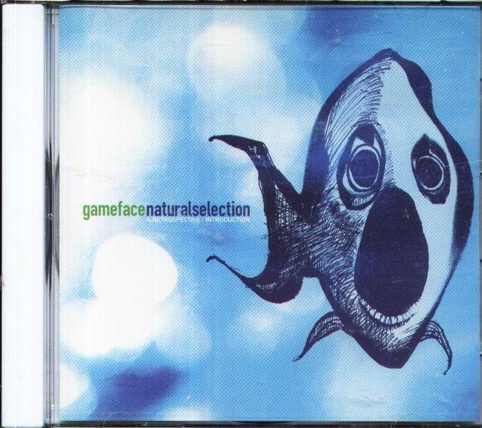 八八 ~ Gameface ~ Natural Selection ~ CD VIDEO