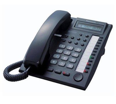 ✿國際電通✿ 【公司貨】國際牌 Panasonic KX-T7730 總機用電話 / 另售 KX-TS580