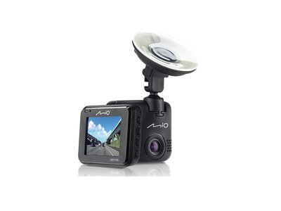 《達克冷光實體店面》Mio MiVue™ C350 GPS行車記錄器+送32G及雙孔點菸器 全台超過20家配合施工音響店