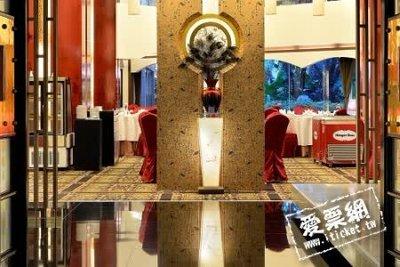 台中清新溫泉飯店天地一家中餐廳平日午餐券