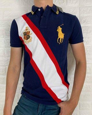 Look 鹿客 POLO Ralph Lauren 男款 金馬系列POLO衫