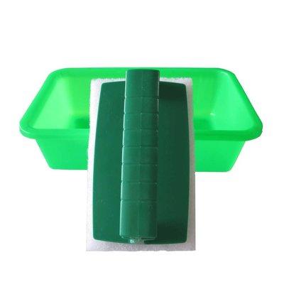 地板防滑工具《防滑大師》美國3M專業握把清潔刷組