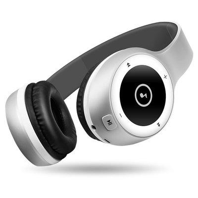 【高雄百貨】~專供T8立體聲頭戴式藍牙耳機HIFI運動MP3插卡無線手機耳麥4.0#有折扣