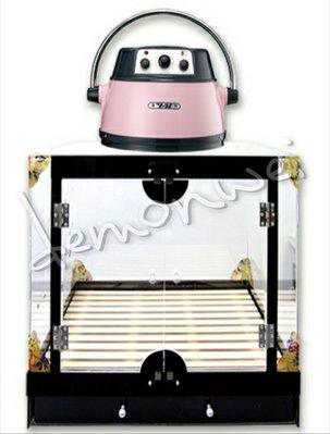 雅芳YH-003D寵物烘毛箱   壓克力烘毛箱(不含烘毛機喔!)