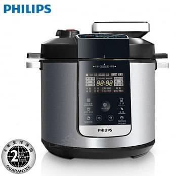 PHILIPS 飛利浦 頂級智慧萬用鍋 HD2175