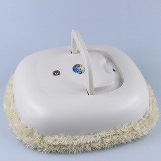 吸塵器 白色 掃地機器人 過年大掃除 居家清潔 拖地 殺菌 保固