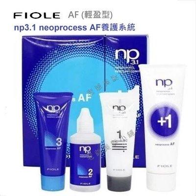 FIOLE np3.1 neoproc...