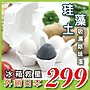 貝斯特   現貨珪藻蛋【G0015】吸濕除味蛋 日...