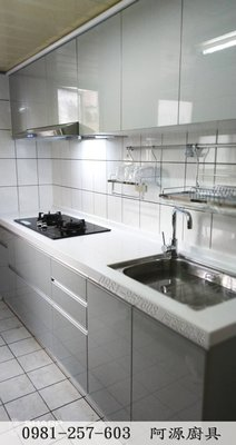 廚具工廠 土城廚具 韓國LG人造石檯面 一字型廚具 石英石 西班牙賽麗石 304不鏽鋼廚具 L型廚具 小套房廚具 淨水器
