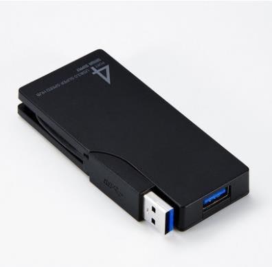 SANWA USB集線器HAM405雙核高速多口usb hub無外接電源USB3.0