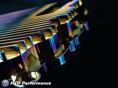 【樂駒】MOJO POWER BMW 8HP 鋁合金 機油 上蓋 鍍鈦 6061-T6 強化 散熱 油底殼