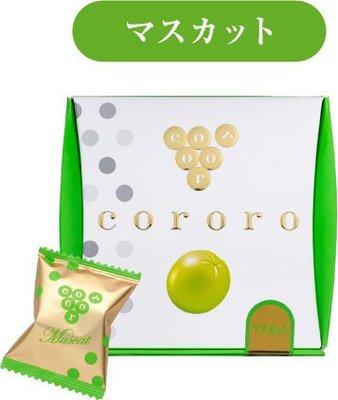 【小糖雜貨舖】日本 UHA 味覚糖 味覺糖 新感覺果肉軟糖 - 麝香葡萄