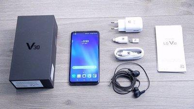 旺角平價手機店LG V30+ (4+128GB)