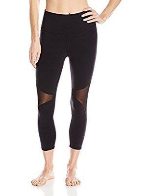 [安安美國精品]現貨!Alo yuga W5521R好萊塢時尚瑜珈品牌 運動外搭 時尚緊身褲修飾完美身形高腰機能正品