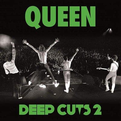 Queen 皇后合唱團 -- Deep Cuts 2 全新未拆