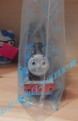 絕版收藏 2007 肯德基 兒童餐 玩具 湯瑪士小火車 湯瑪士 公仔 玩具 Thomas and Friend