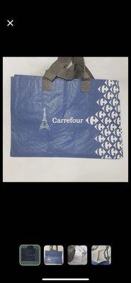 家樂福 環保袋 購物袋 全新 正品 現貨