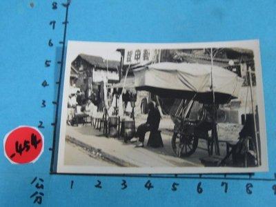 民初時期,中國,老攤販,, 古董,黑白老照片,相片
