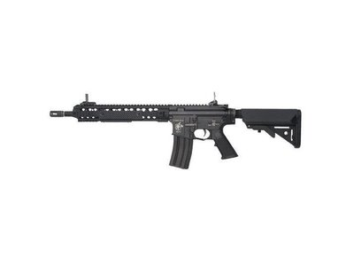 【BCS武器空間】仿真後座力 BOLT SR-16 URX3.1 EBB 全金屬電動槍(KAC授權版)-BOLTE031