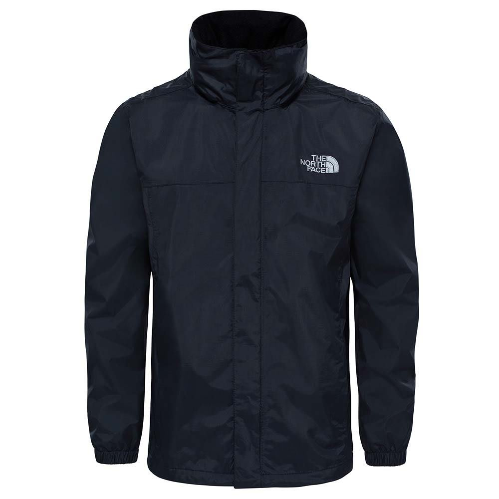 ADOGA㊣代購正品 第2代新款 The North Face Resolve 2  男款戶外 外套 連帽夾克