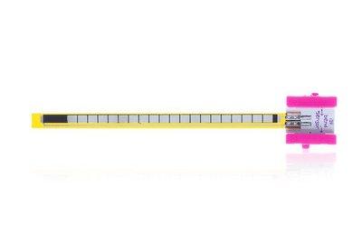 美國 littleBits 零件 (input):  bend sensor (8折出清)