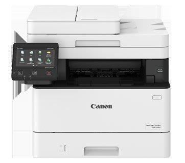 印專家  CANON 佳能 imageCLASS MF449x 黑白雷射傳真事務機