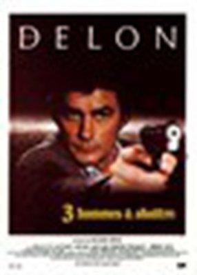 【藍光電影】勇鬥三人 Three Men to Destroy (1980) 老片,要求高的不要選! 113-060