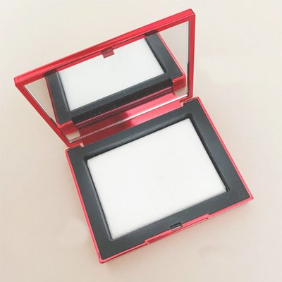 【情人節送禮】NARS~2021全新限量 嫣紅綻放版系列  裸光蜜粉餅10g【天使愛美麗】專櫃正貨