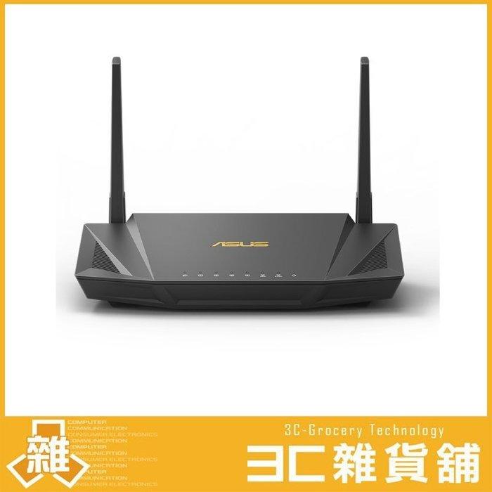 【附發票】 華碩 ASUS 華碩 AX1800 RT-AX56U 雙頻Wi-Fi路由器 路由器