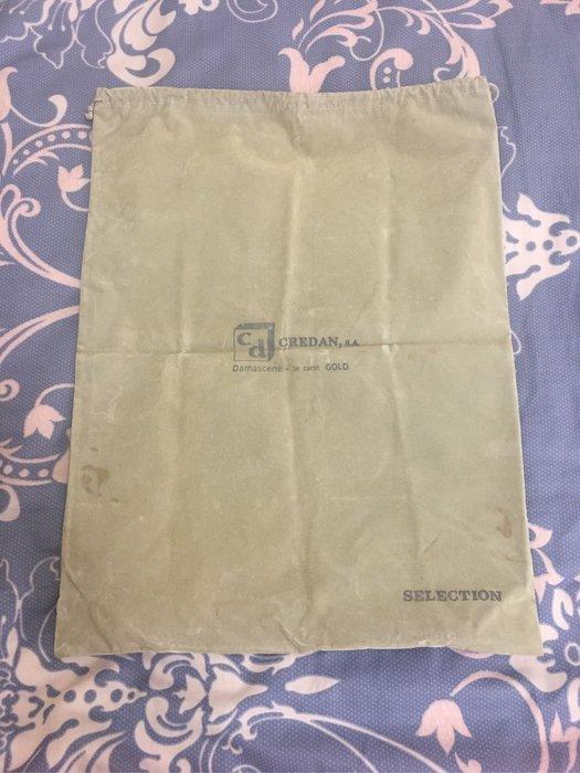 CREDAN,S.A 防塵袋 收納袋 衣物袋 化妝包袋 鞋袋