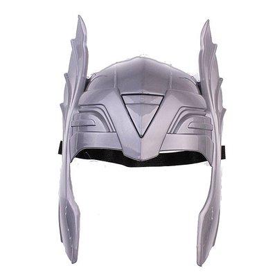 【☆洋洋小品雷神索爾面具】黑武士面具.鐵血戰士面具萬聖節面具化妝表演舞會派對造型角色扮演服裝道具恐怖面具舞會面具表演面具