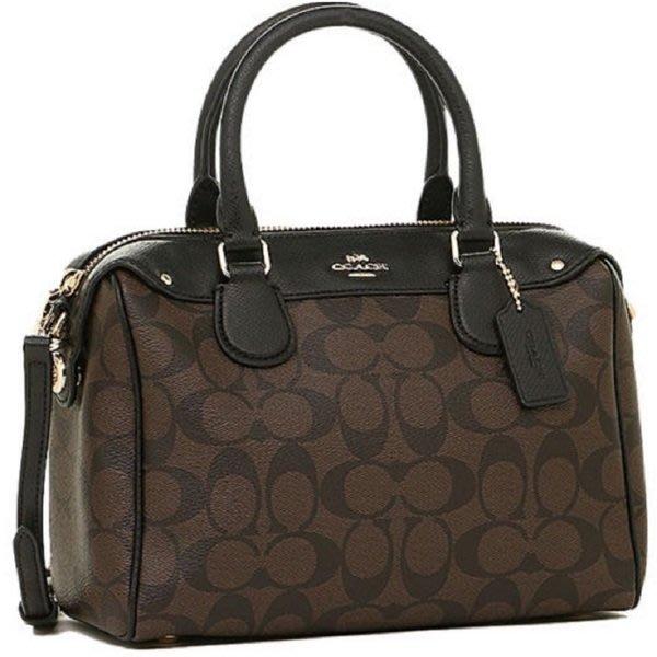 Coach F36702 Mini Bennett Bag