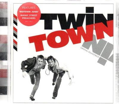 Twin Town 雙胞胎鎮 電影原聲帶 580600003921 再生工場02