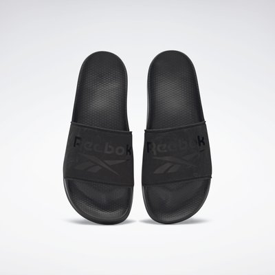南◇2021 1月 REEBOK FULGERE 運動拖鞋 CN6466黑色 FX3093 軍綠色 FZ0946 深藍色