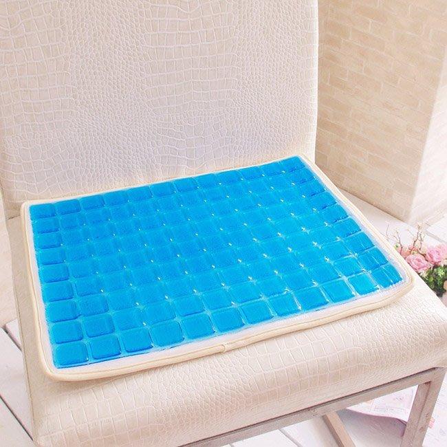 冷凝膠冰涼墊/枕墊/坐墊 冷暖兩用